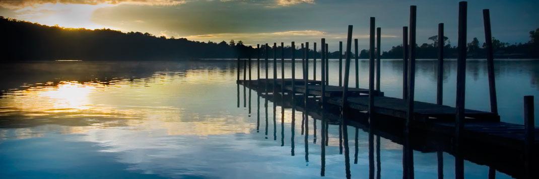 bratan-lake