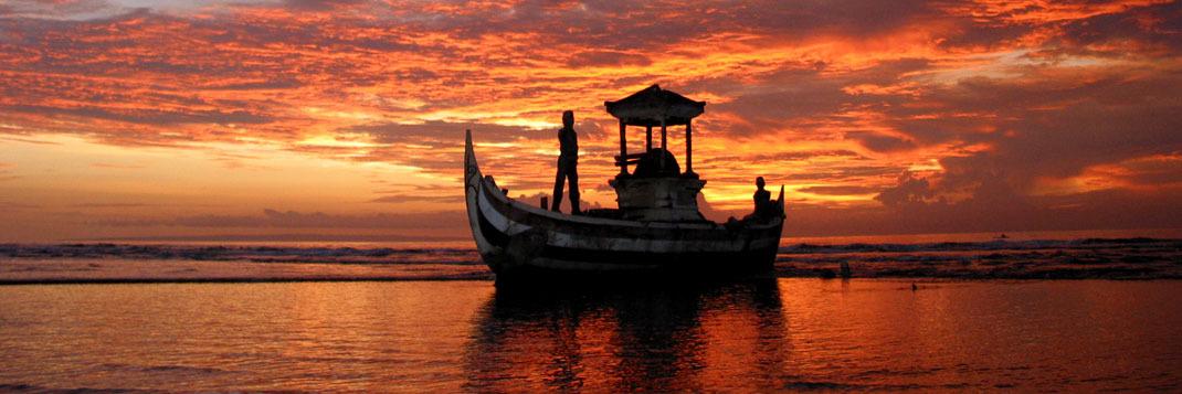 sunset-bali